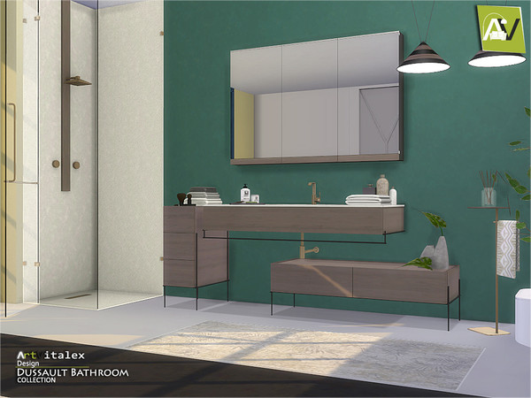 Sims 4 Bathroom downloads » Sims 4 Updates
