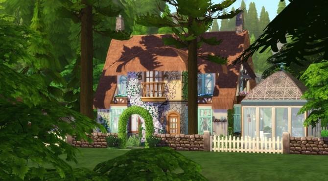 Raine's Mystical Market at Jenba Sims image 2621 670x371 Sims 4 Updates