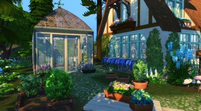 Raine's Mystical Market at Jenba Sims image 2641 670x371 Sims 4 Updates