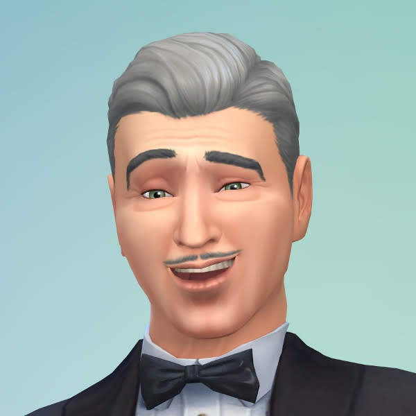 Jefferson and descendants at KyriaT's Sims 4 World image 301 Sims 4 Updates
