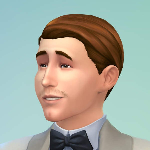 Jefferson and descendants at KyriaT's Sims 4 World image 304 Sims 4 Updates