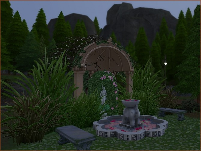 Glimmerbrook Plot by oumamea at Mod The Sims image 4314 670x503 Sims 4 Updates