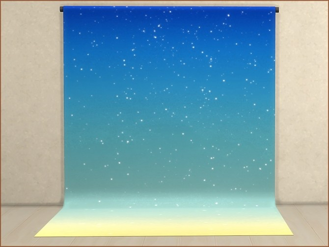 Mea Starry Night Photo Screens by oumamea at Mod The Sims image 443 670x503 Sims 4 Updates