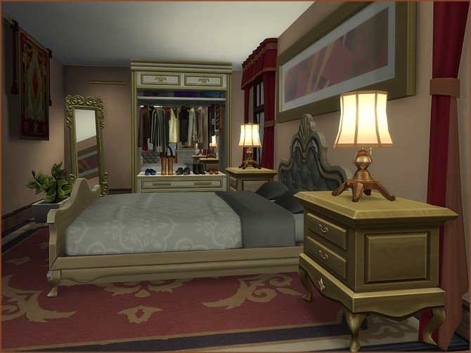 Glimmerbrook Plot by oumamea at Mod The Sims image 4514 670x503 Sims 4 Updates
