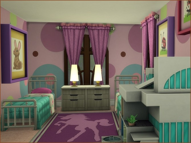 Glimmerbrook Plot by oumamea at Mod The Sims image 4614 670x503 Sims 4 Updates