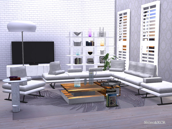Living Rose by ShinoKCR at TSR image 4719 Sims 4 Updates