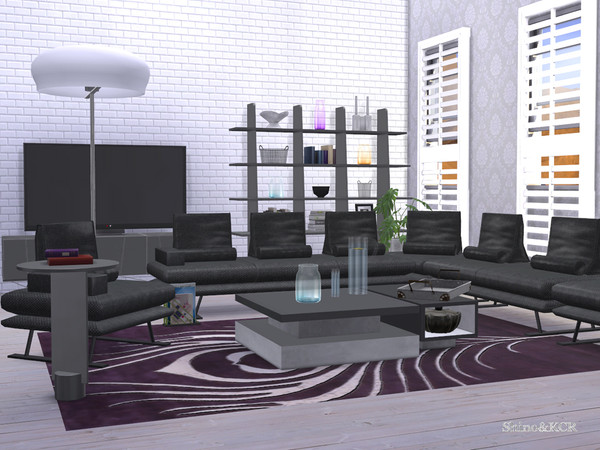 Living Rose by ShinoKCR at TSR image 4819 Sims 4 Updates