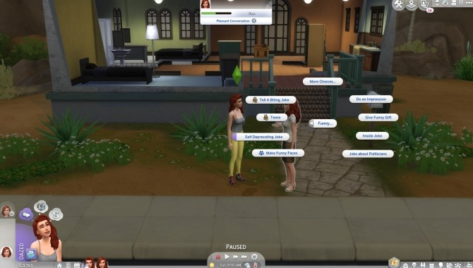 Scorpio Custom Trait by StormyWarrior8 at Mod The Sims image 5125 670x380 Sims 4 Updates