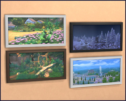 I Love Sims 2019 pictures at CappusSims4You image 5614 Sims 4 Updates