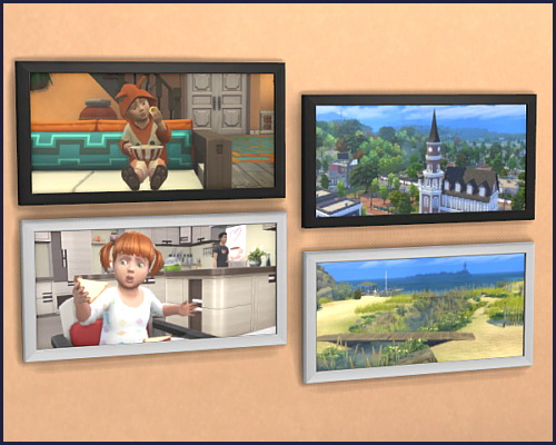 I Love Sims 2019 pictures at CappusSims4You image 5812 Sims 4 Updates