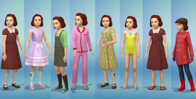 The Melchett family at KyriaT's Sims 4 World image 7113 670x340 Sims 4 Updates