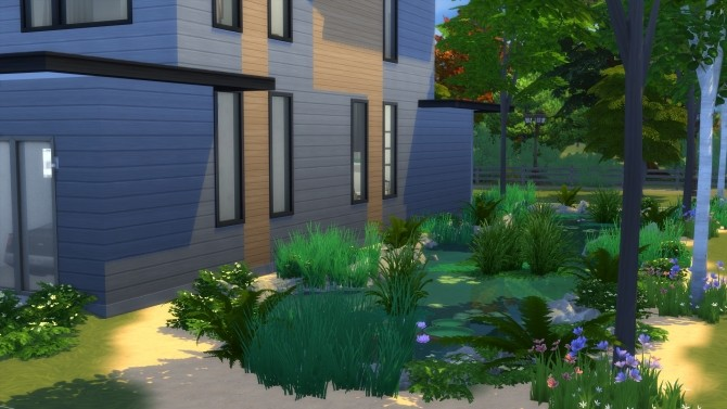 Sims 4 Riviera Romantica house by Vulpus at Mod The Sims