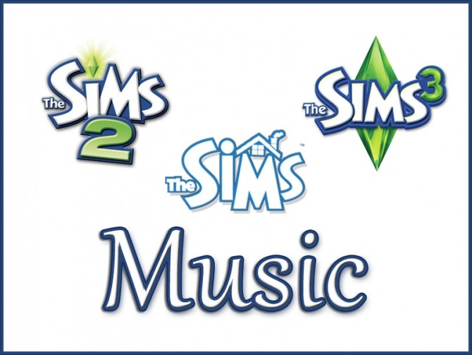 In Game Music by Buurz at Mod The Sims image 735 670x503 Sims 4 Updates