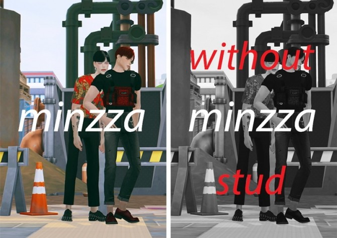 Boing Boing shoes at MINZZA image 8410 670x473 Sims 4 Updates