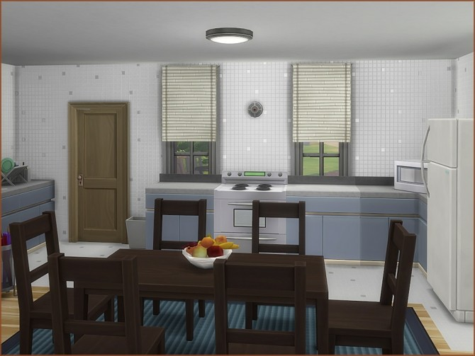 Bay Cottage No CC by oumamea at Mod The Sims image 876 670x503 Sims 4 Updates