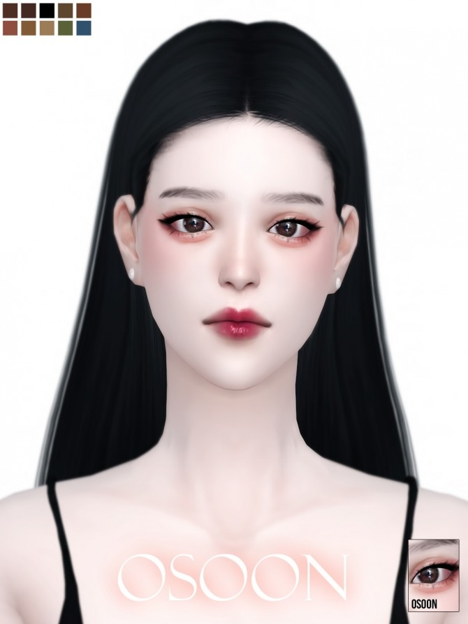 OS Eye 15 at Osoon image 888 670x894 Sims 4 Updates