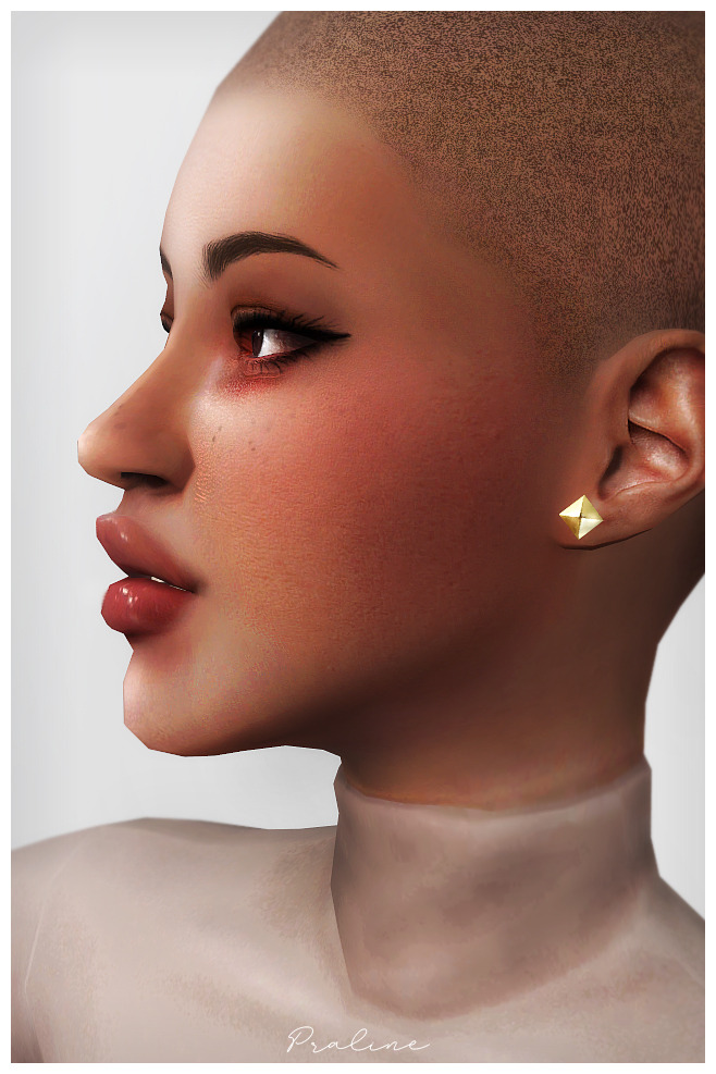 93 skin details + 28 tattoos   Ultimate collection at Praline Sims image 8913 Sims 4 Updates