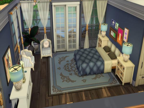Palmos Loft by LJaneP6 at TSR image 927 Sims 4 Updates