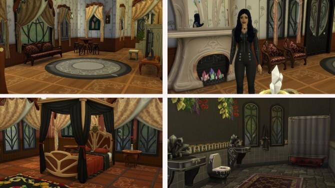 Magic Mansion at Tatyana Name image 9520 670x377 Sims 4 Updates