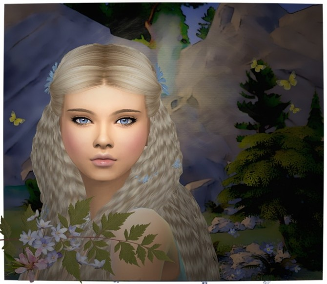 Artemis Odyssee by Mich Utopia at Sims 4 Passions image 10112 670x582 Sims 4 Updates