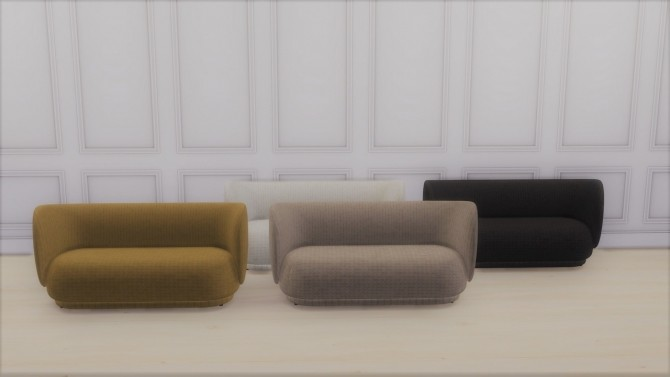 RICO COLLECTION at Meinkatz Creations image 10211 670x377 Sims 4 Updates
