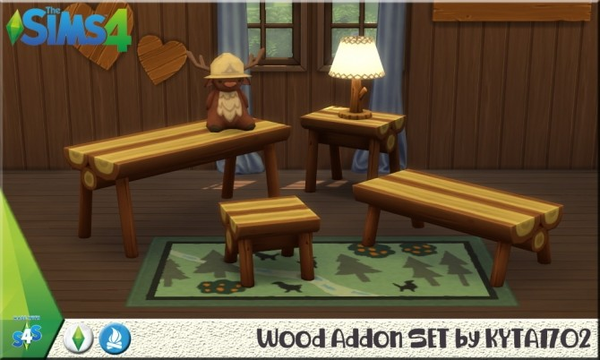 Outdoor Retreat Addon set by Kyta1702 at Simmetje Sims image 1034 670x402 Sims 4 Updates