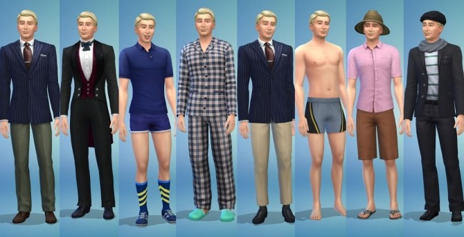 Clithering and Craddock at KyriaT's Sims 4 World image 12114 670x342 Sims 4 Updates