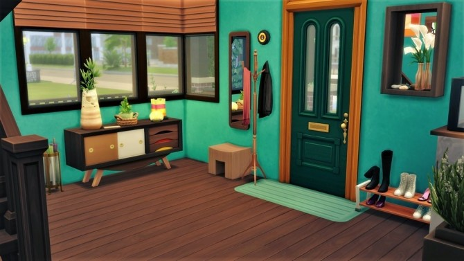 Sparrows Nest at Agathea k image 12210 670x377 Sims 4 Updates