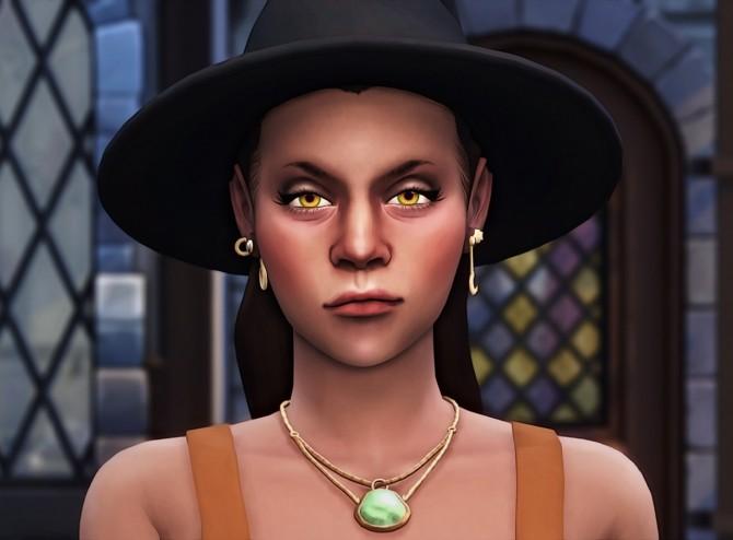 Sims 4 Uria Elfenbein at Miss Ruby Bird
