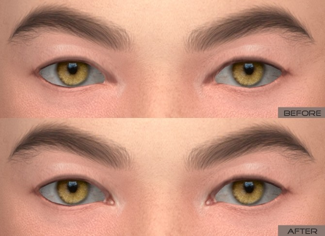 Skindetail 01 HQ inner corner of eye at Alf si image 1425 670x486 Sims 4 Updates