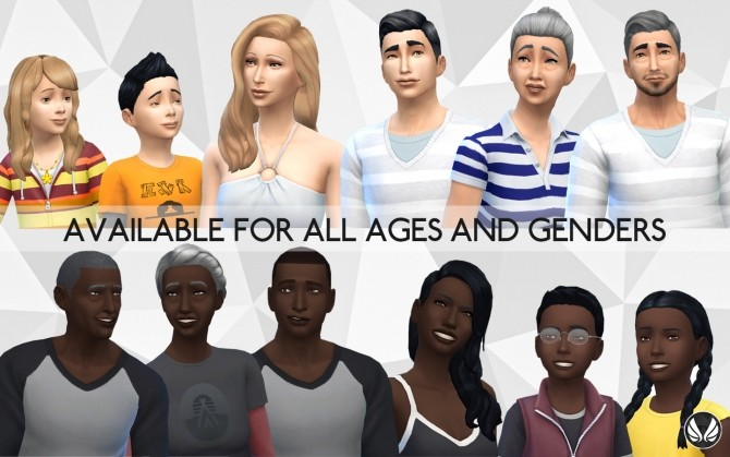 UPDATED: The Other Side   New Skin Colours at Simsational Designs image 1485 670x419 Sims 4 Updates