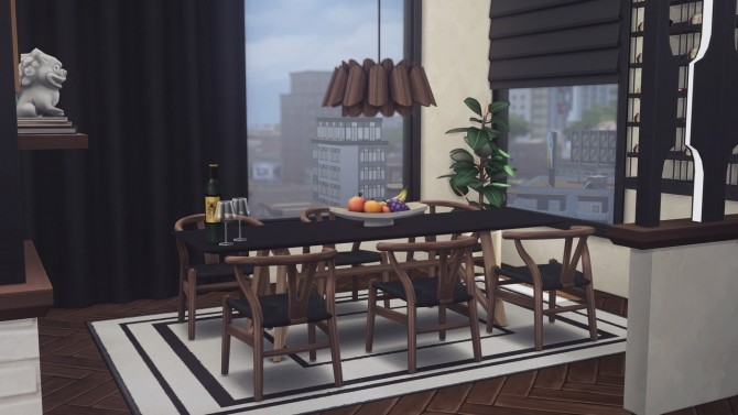 Luxe Retro Apartment at Harrie image 1695 670x377 Sims 4 Updates