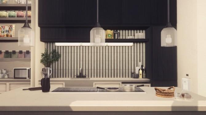 Modern Scandi Penthouse at Harrie image 1701 670x377 Sims 4 Updates