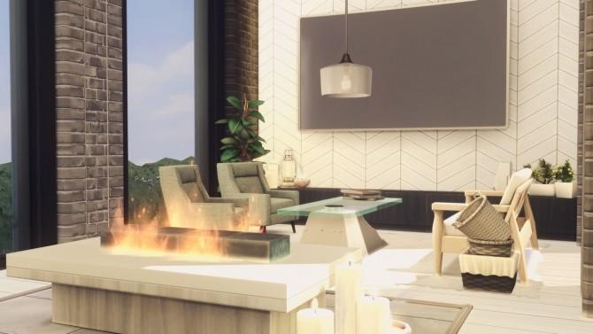 Modern Scandi Penthouse at Harrie image 1714 670x377 Sims 4 Updates