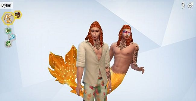 Chastity Clare & Dylan Conway at Sims Marktplatz image 17214 Sims 4 Updates