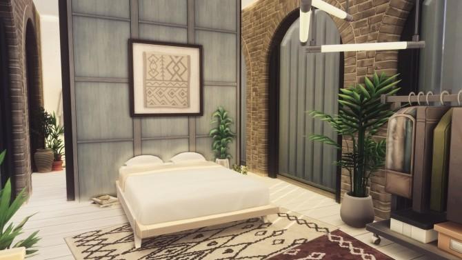 Modern Scandi Penthouse at Harrie image 1731 670x377 Sims 4 Updates