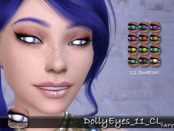 Dolly eyes 11 at Taty – Eámanë Palantír image 1756 670x503 Sims 4 Updates