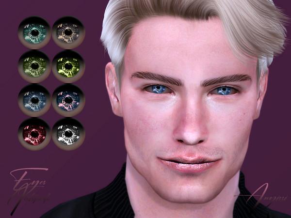 Sims 4 Antipode eyes by ANGISSI at TSR