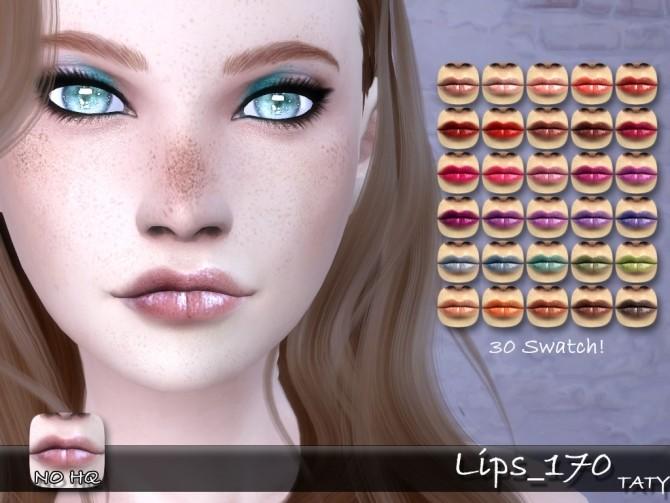 Lips 170 at Taty – Eámanë Palantír image 1927 670x503 Sims 4 Updates