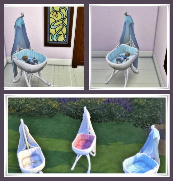 Sims 4 Magic Lullaby at Birksches Sims Blog