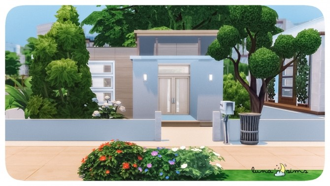 BASE GAME STARTER at Luna Sims image 2181 670x377 Sims 4 Updates