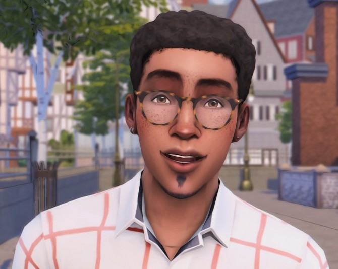 Freddy Molino at Miss Ruby Bird image 2372 670x534 Sims 4 Updates