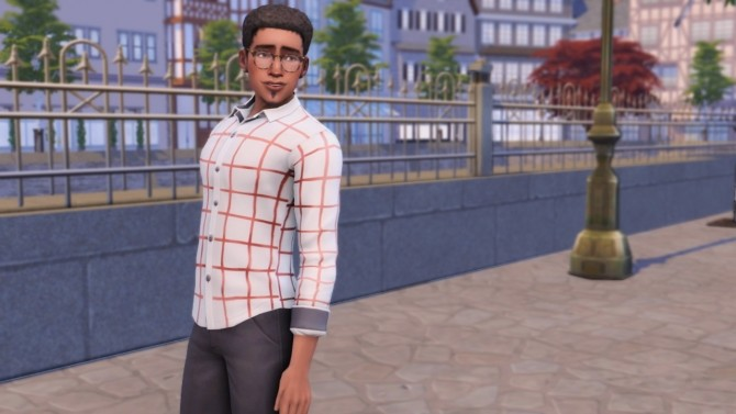 Freddy Molino at Miss Ruby Bird image 2382 670x377 Sims 4 Updates