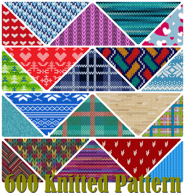 600 Knitted Patterns at Annett's Sims 4 Welt image 2521 Sims 4 Updates