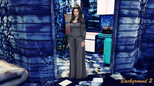 CAS Backgrounds Movie House at Annett's Sims 4 Welt image 2551 Sims 4 Updates