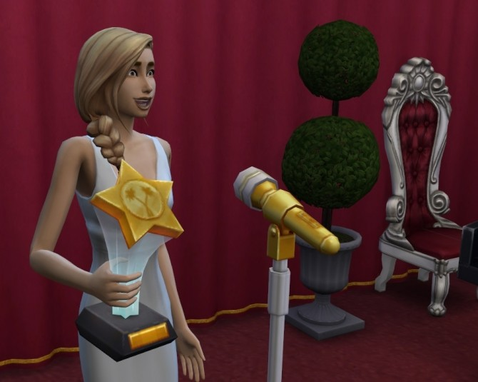SImternet Conqueror Aspiration by IlkaVelle at Mod The Sims image 331 670x535 Sims 4 Updates