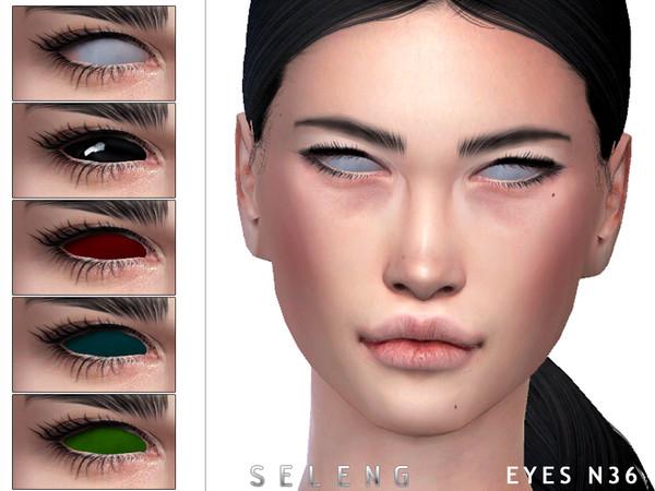 Eyes N36 by Seleng at TSR image 3317 Sims 4 Updates