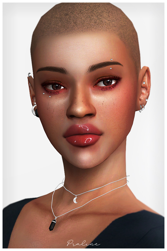 Ultimate collection 92 piercings at Praline Sims image 3510 Sims 4 Updates
