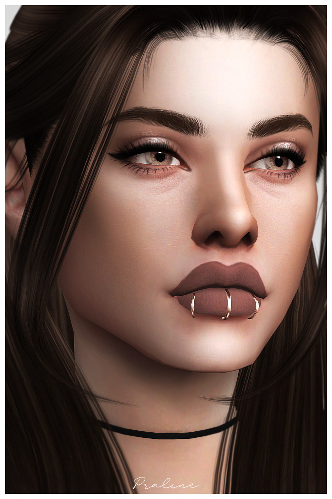 Ultimate collection 92 piercings at Praline Sims image 3610 Sims 4 Updates