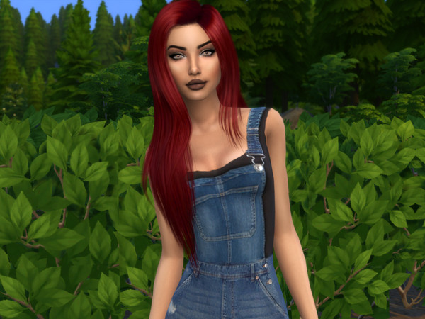 Melody Floyd by divaka45 at TSR image 363 Sims 4 Updates